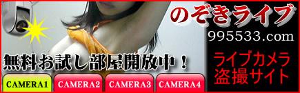 のぞきライブ 特殊カメラサイト